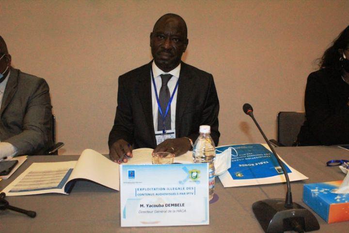 Côte d'Ivoire : Yacouba Dembélé nommé DG de la HACA