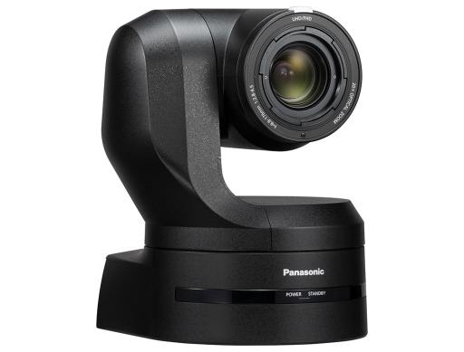 Production: Panasonic annonce une nouvelle caméra HD Pan-Tilt-Zoom