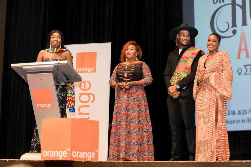 Cinéma : La présentatrice télé Konnie Touré présente la série « Un homme à marier avant 40 ans »